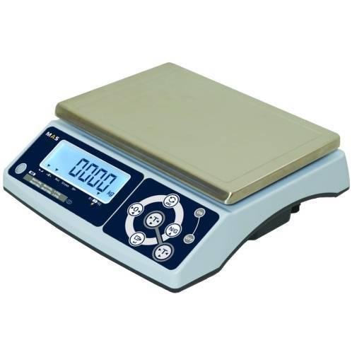 Порционные весы MS-10