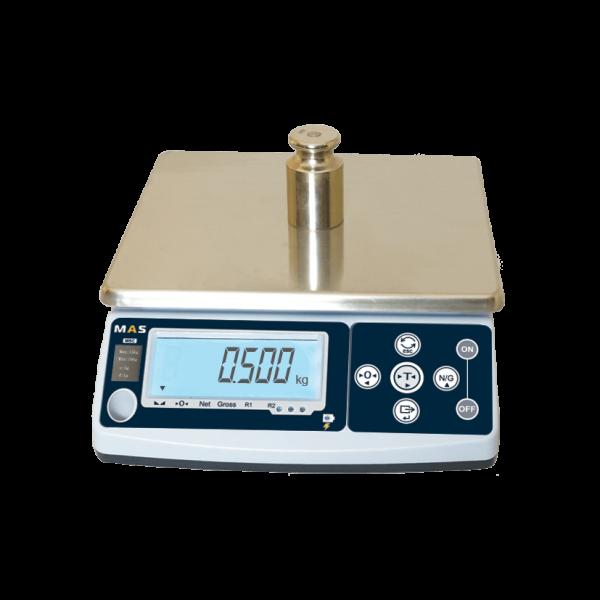 Весы порционные Master MSC-25